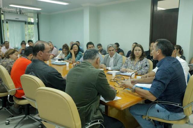 GEA anuncia acréscimo de 2,84% para o funcionalismo