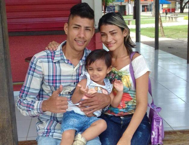 Família pede que morte de criança seja investigada