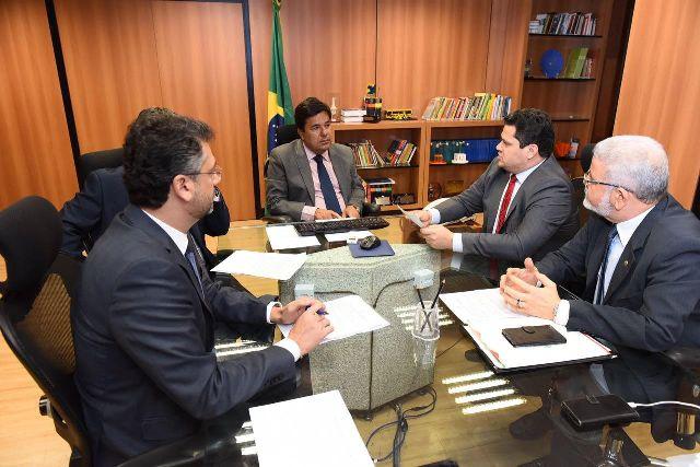 MEC libera R$ 15 milhões para obras em escolas da rede municipal