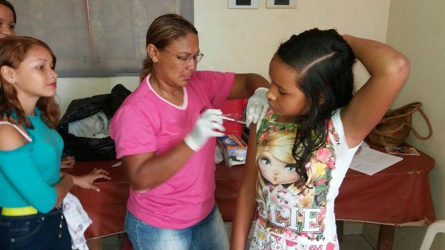 Vacina contra a gripe: professores entram no grupo de prioridade