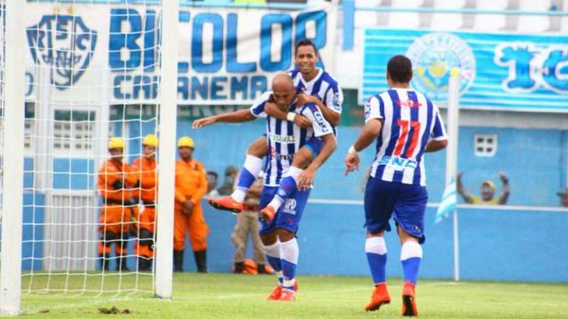 Paysandu joga em Macapá nesta quarta, 8