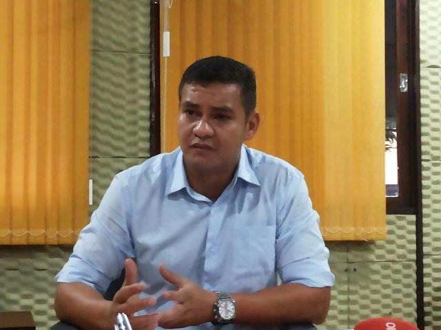 """Amapá vai sair da crise antes do previsto"", afirma Teles"