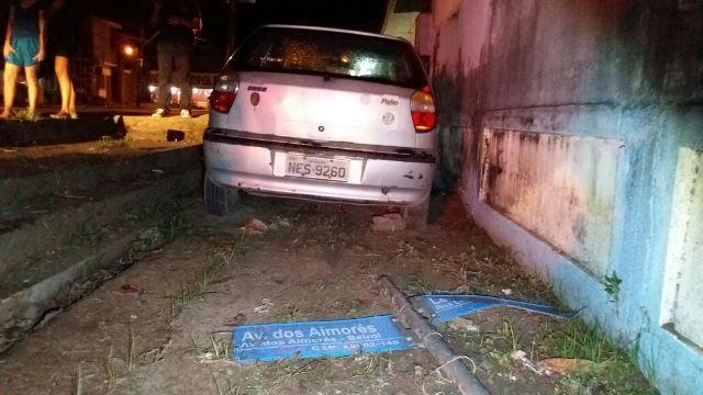 Justiça manda soltar motorista que atropelou duas jovens