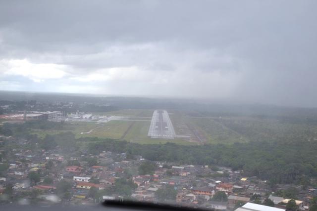 Aeroporto: apesar do atraso, senador diz que projeto não defasou