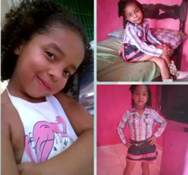 Após a morte do pai, criança raptada seria registrada pela madrasta