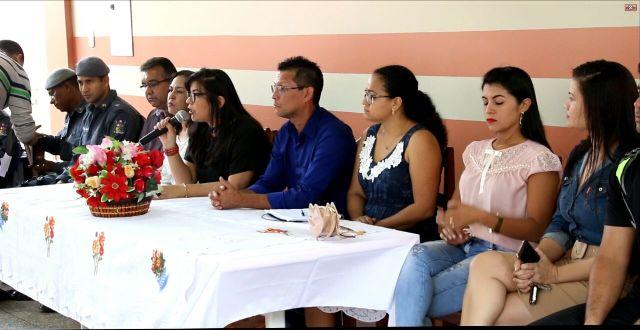 Santana: Seed apresenta modelo de Escola em Tempo Integral