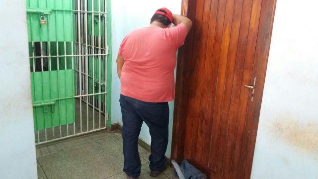 Após dezenas de golpes, acusado de estelionato é preso