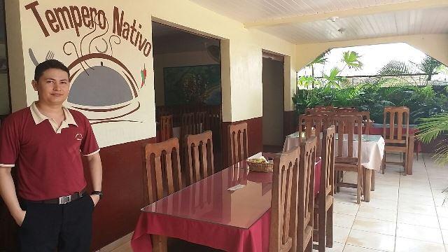 Economia de Oiapoque sente a crise na Guiana