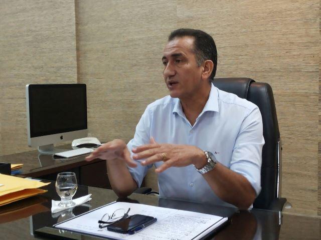 Binacional: abertura vai estimular o turismo e outros negócios, avalia Waldez