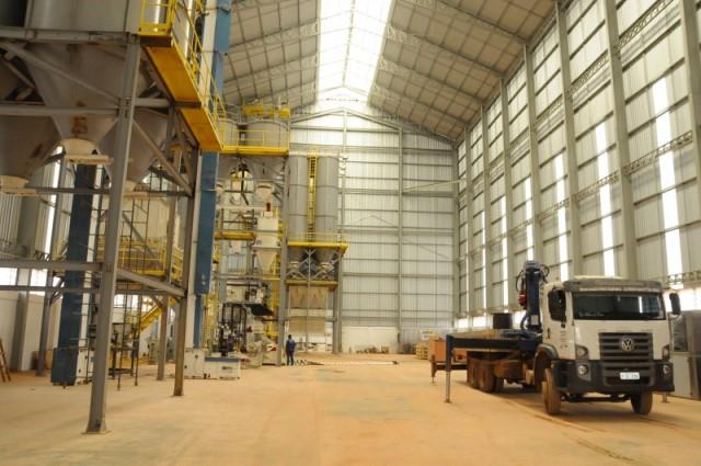 Zona Franca Verde receberá as 3 primeiras indústrias