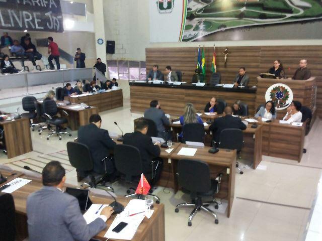 Eleição na Câmara de Macapá é suspensa pela justiça