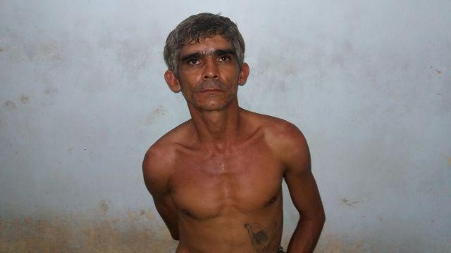 Foragido do Pará é preso furtando lojas do Centro
