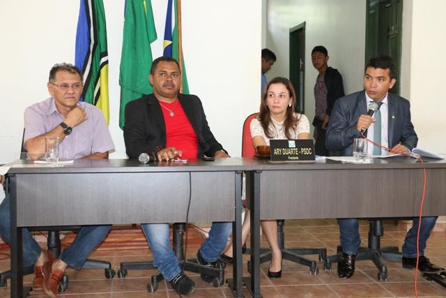Vitória do Jari recebe quase R$ 1 milhão para Saúde