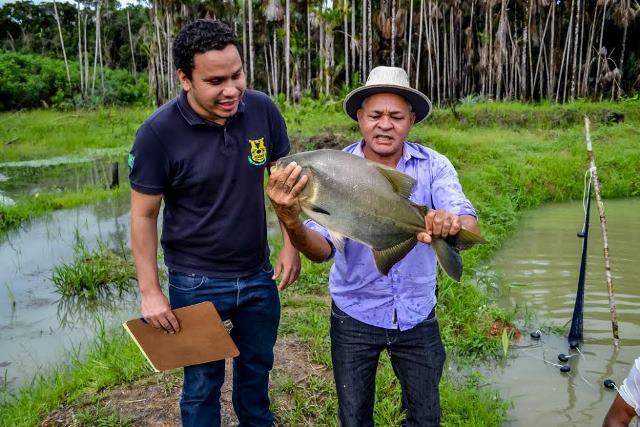 Pescados serão vendidos por R$ 10 na Semana Santa; Veja onde