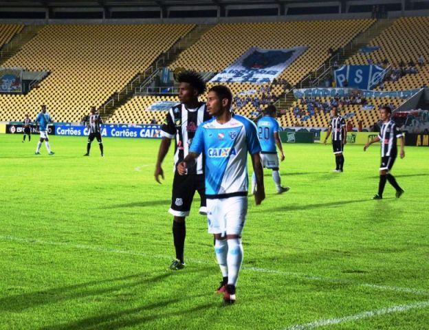 Após empate, Santos-AP busca vaga em final inédita no Mangueirão