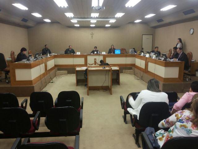 Tjap determina início do cumprimento de penas para 6 condenados na Eclésia