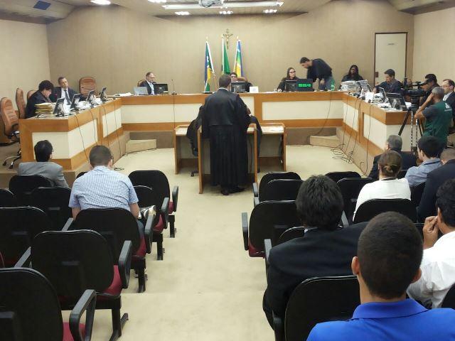 Tribunal publica decisão que pode anular provas da Operação Eclésia