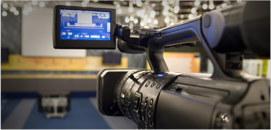 Inscrições para edital de produção audiovisual são prorrogadas