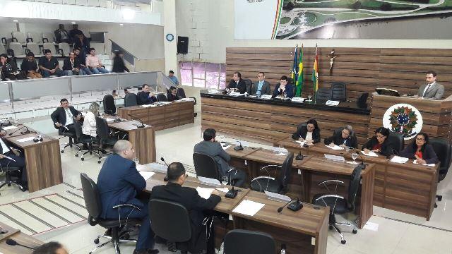 Câmara quer explicações da secretária de Saúde de Macapá