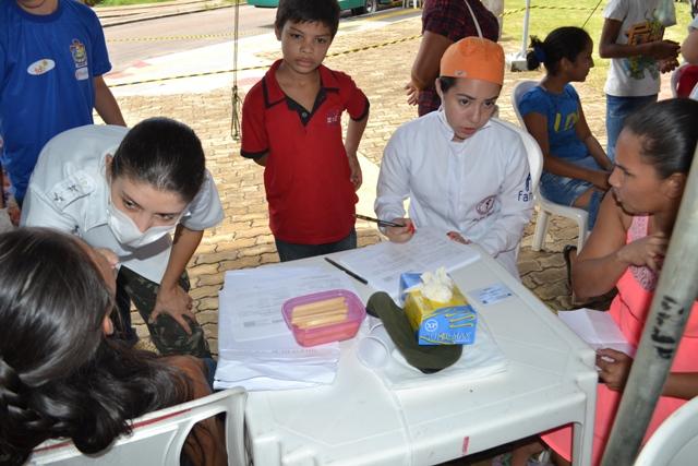 ONG seleciona crianças que terão tratamento odontológico até os 18 anos