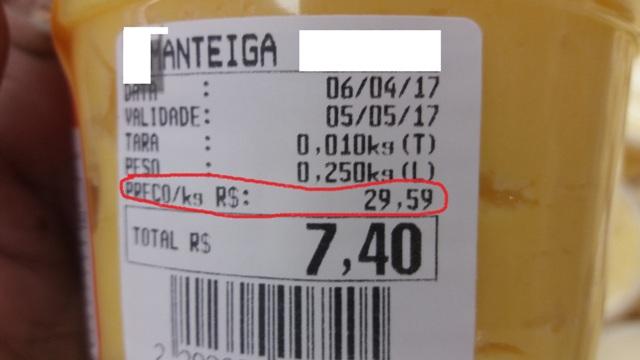 Macapaense sente alta no preço da manteiga e farinha