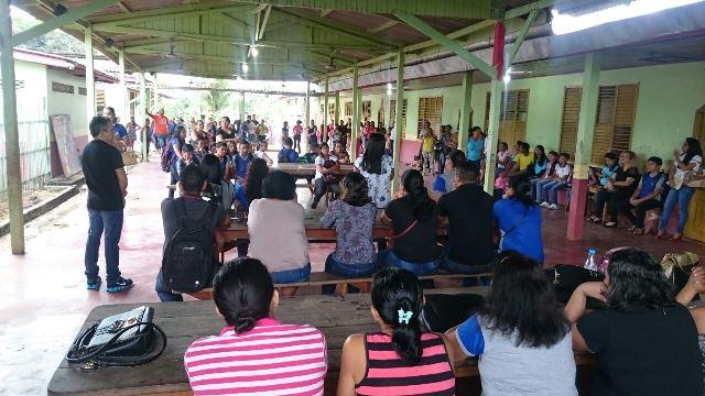 Em Porto Grande, aulas vão começar com 2 meses de atraso