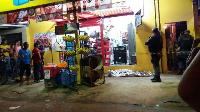 VÍDEO mostra execução no Buritizal