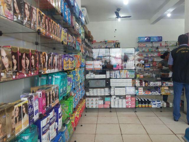 Justiça do AP decide que presença de farmacêuticos é obrigatória