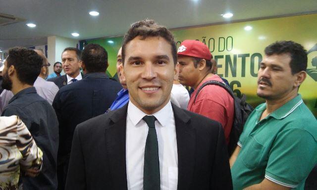 MPF pede exoneração do novo presidente do Imap