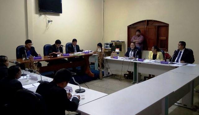 Em Itaubal, sessão na Câmara termina em bate-boca e supostas ameaças