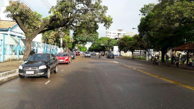 Greve geral: Macapá amanhece sem transporte público e escolas