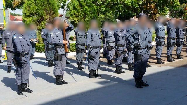 Sem poder fazer greve, militares declaram apoio ao protesto do dia 28