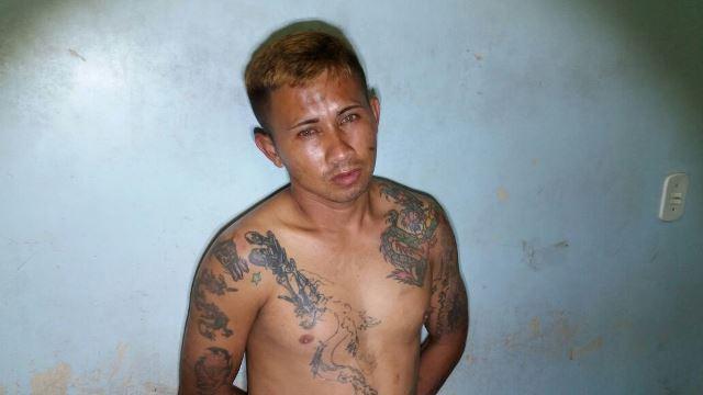 Com frieza, acusado confessa morte de deficiente físico