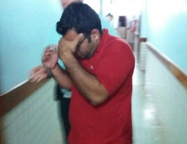 Polícia Civil prende sequestrador e estudante é libertada