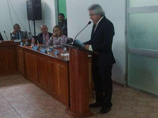 Em Oiapoque, vereador renuncia e surpreende eleitores