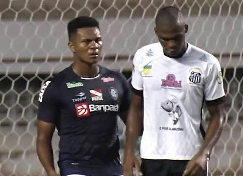 Santos-AP e Remo fazem segundo duelo do mata-mata no Zerão