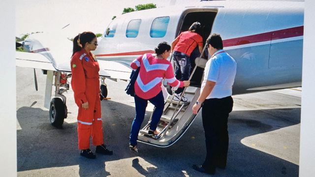 TFD: Sesa avalia necessidade de acompanhantes em viagens para tratamento