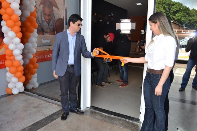 Você Telecom abre nova loja e amplia atendimento em Santana