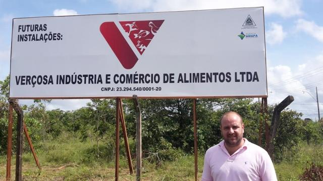 Primeira fábrica da Zona Franca Verde vai gerar 200 empregos