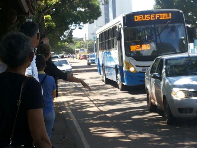 Nova tarifa de ônibus entra em vigor neste sábado, 22