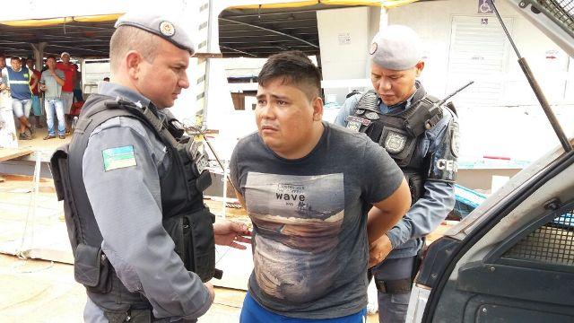 Passageiro guardava 100 quilos de drogas em camarote de navio