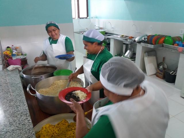 Receitas de alimentação escolar serão premiadas em concurso