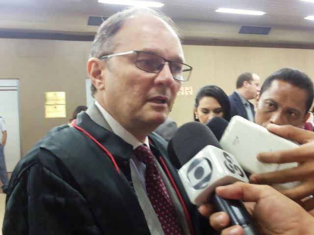 MP diz que novo entendimento do Tjap atinge Eclésia