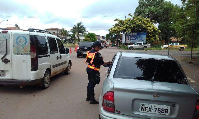 Esquema de segurança para o réveillon em Santana terá quase 300 policiais