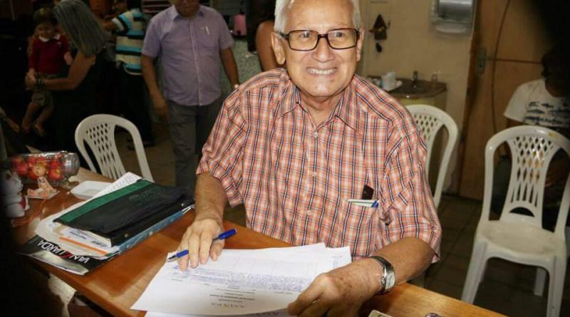 Aos 85 anos, morre Antônio Munhoz