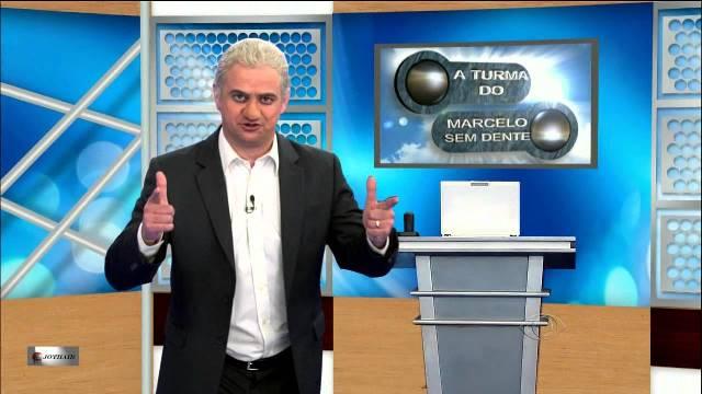 Carioca, do Pânico, promete mostrar no palco o que é proibido na TV