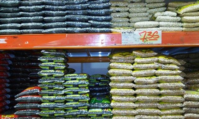 Amapaense trabalhou 1h a mais para pagar cesta básica de abril