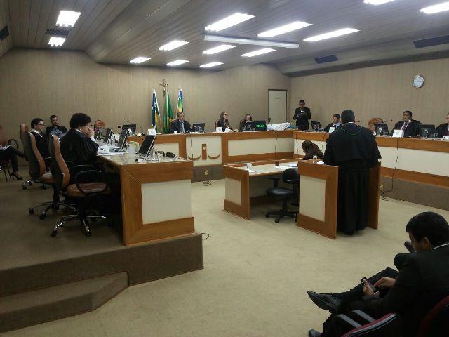 Eclésia: Nenhum dos condenados cumpre pena na cadeia