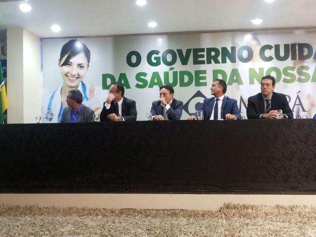 GEA lança edital para Organização Social que vai administrar UPA