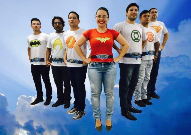 """""""Liga"""" de professores dá dicas sobre empreendedorismo"""